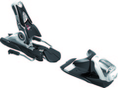 '18 Look SPX 12 Dual WTR Ski Bindings