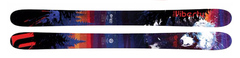 '18 Liberty Origin 116 Freeride Powder Skis