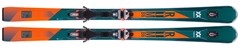 '18 Volkl RTM 86 UVO All Mountain Skis w/WR XL 12.0 Bindings