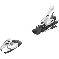 '20 Salomon Z10 Ti Women's Freestyle/Freeride Ski Bindings