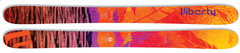 '18 Liberty Genesis 116 Women's Skis w/Tyrolia Attack2 13
