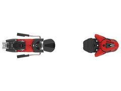 '20 Atomic Z12 All Mountain/Freeride Ski Bindings