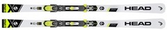 '19 Head Rebels i.Speed Skis w/WCR 14 Plate