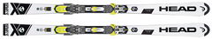 '19 Head WC Rebels i.SL RD  Skis w/WCR 14 Plate