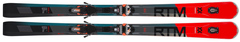'19 Volkl RTM 86 UVO All Mountain Skis w/WR XL 12.0 Bindings