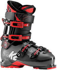 '19 K2 BFC 100 All Mountain Ski Boots