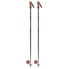 '19 Rossignol Tactic Carbon 20 Safety Ski Poles