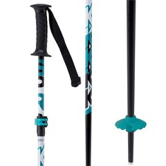'20 K2 Sprout Adjustable Junior Ski Poles