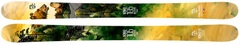 '20 Icelantic Nomad 105 Freeride All Mountain Skis