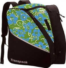 Transpack Edge Jr. Print Boot Backpack