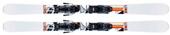 '21 Line Tom Wallisch Shorty Junior Freestyle Skis