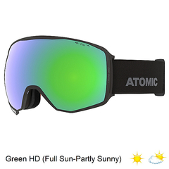 '21 Atomic Count 360 HD Goggles