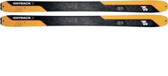 '21 K2 Wayback 106 Backcountry Skis